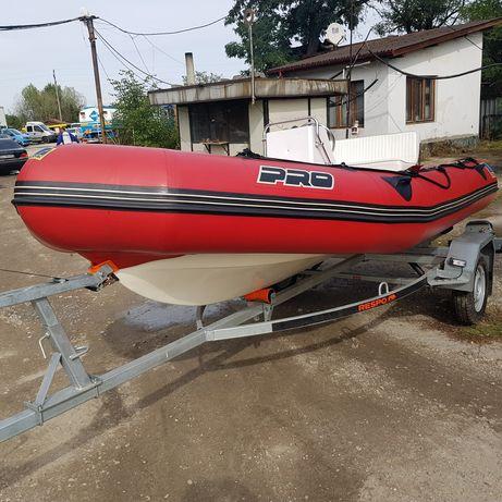 Лодка Зодиак 4.7м