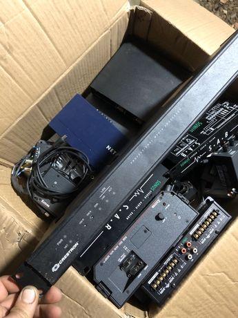 Crestron,sistem de control audio/video profesional