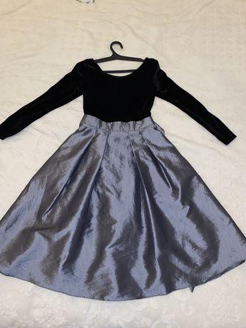 Французкое платье