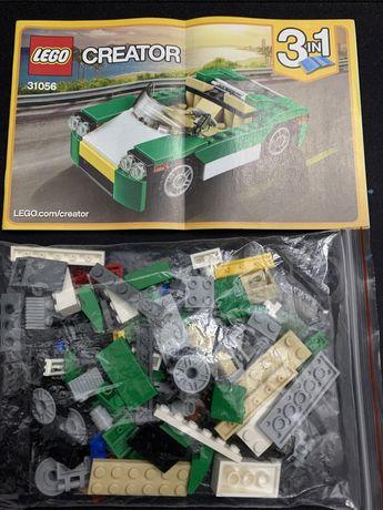 2 набора Lego Creator Cars