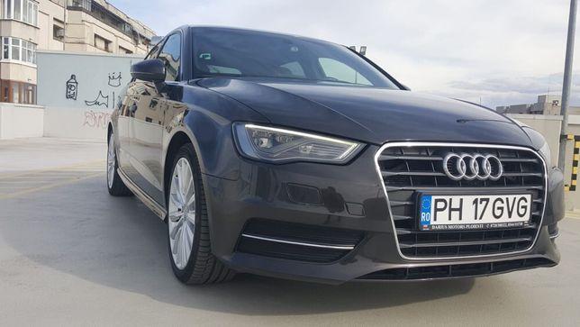 Audi a3 8v 2014 Matrix