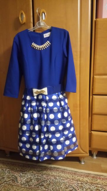 Платье для девочке
