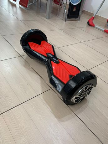 Haverboard electric scooter