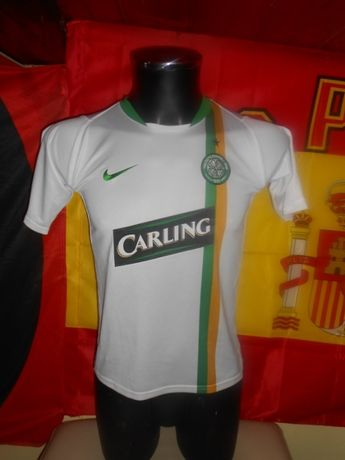 tricou celtic glasgow nike sezon 2006-2008 marimea XS