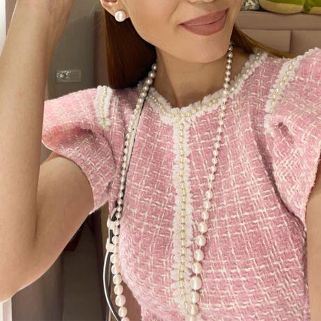 Дизайнерское платье -Шанель