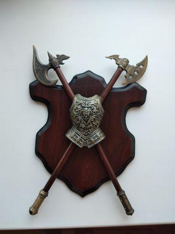 Продается настенный герб