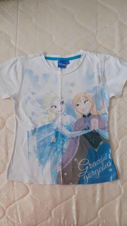 Tricouri si bluza Elsa (cadou colanti)