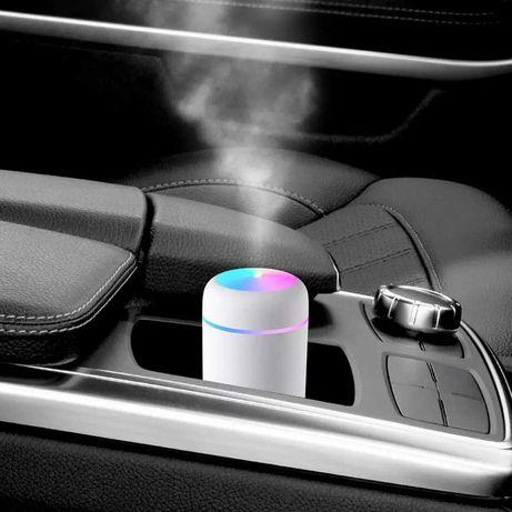 RGB Дифузер ароматизатор освежител на въздуха подходящ за кола