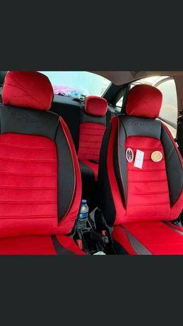 Husa Auto Interior Set Complet Seat Ibiza, Leone, Arona