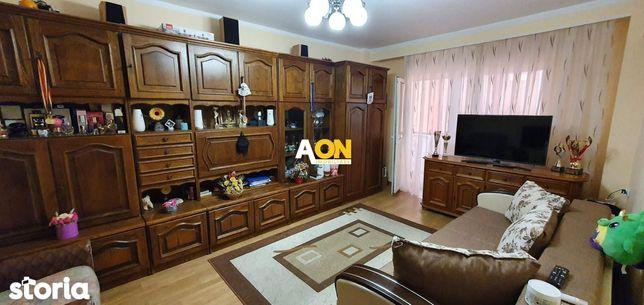 Apartament 2 camere, decomandat, mobilat, utilat, zona Mercur