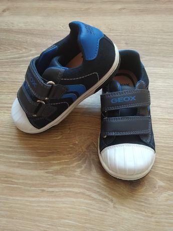 Новая кожаная ортопедическая обувь для мальчика 27 размера