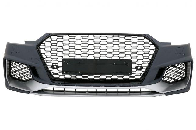 Bara Fata AUDI A4 B9 8W Limousine Avant 2016+ Quattro RS4 Design!