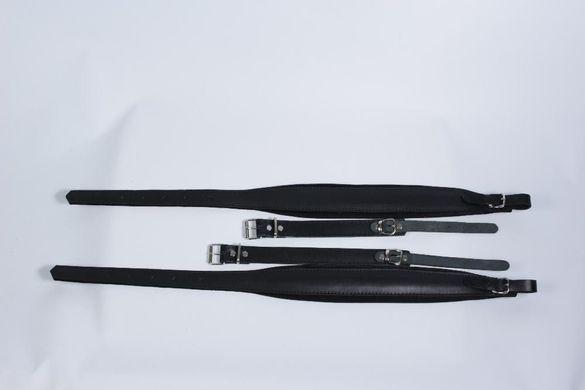 Професионални ремъци за акордеон 6 см