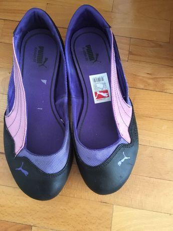 Детски обувки пума