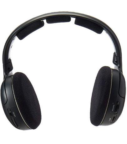 SENNHEISER HDR-120 допълнителни HIFI безжични слушалки RS-