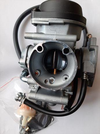 Carburator Suzuki LTZ 400 Yamaha Raptor 350 Kawasaki KFX400 Arctic Cat
