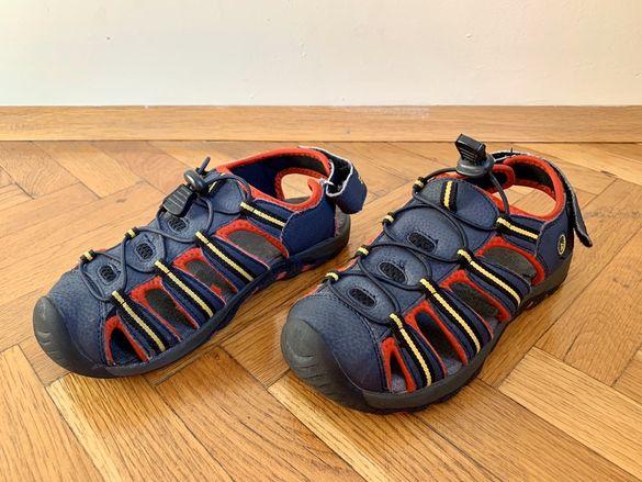 Удобни детски сандали кроксове High Colorado