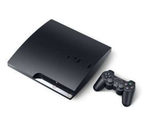 Play station 3 ps3 в районе 35 игр