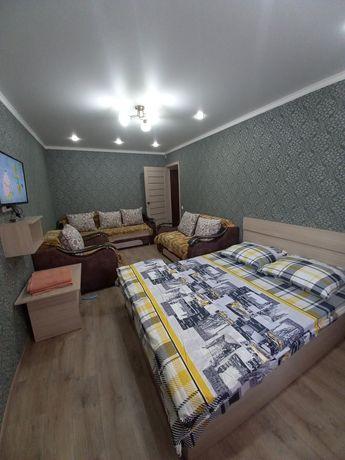 Пришахтинск. Аренда квартиры посуточно и почасовой.