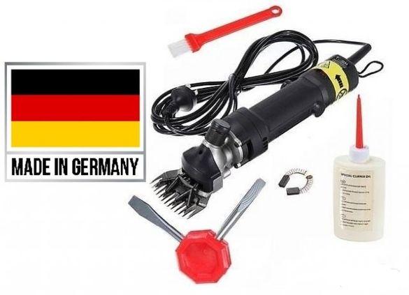 НОВИ ! GERMANY !! Професионални Машинки за подстригване на овце и кози