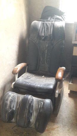 Продам Массажное кресло.