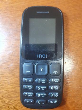 Inoi телефон в хорошем состоянии