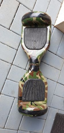 Hoverboard Smart Balance 6,5 inch Camouflage