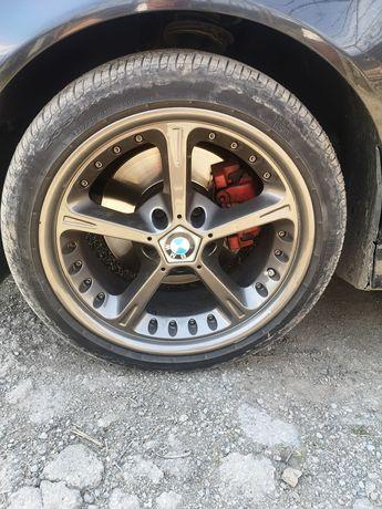 Джанти AC Schnitzer Type 4 BMW E39 БМВ Е39