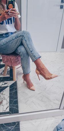 Туфли-лодочки бренд Braska