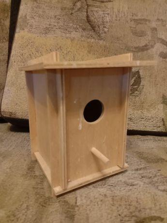 Продам домик для птиц