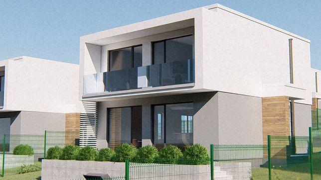 Casa Parter si etaj