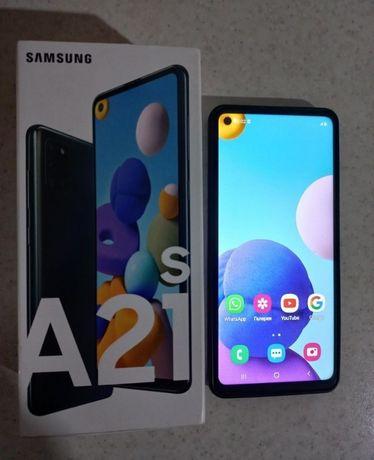 Samsung A21s 2020 32gb