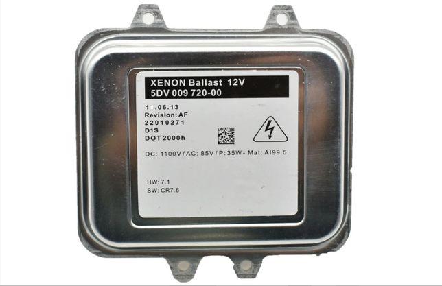 Droser balast xenon Opel Insignia, Astra J 2008-2013 5DV00972000