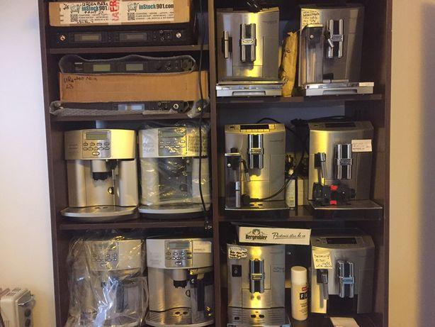 Aparate/Automate/Expresoare de cafea/Capucino
