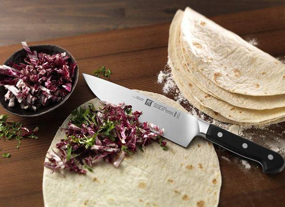 Нож Zwilling Solingen, включена доставка