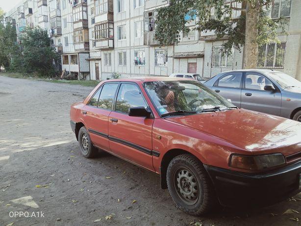 Продам автомобиль 1992 года в идеальном состоянии,без вложений
