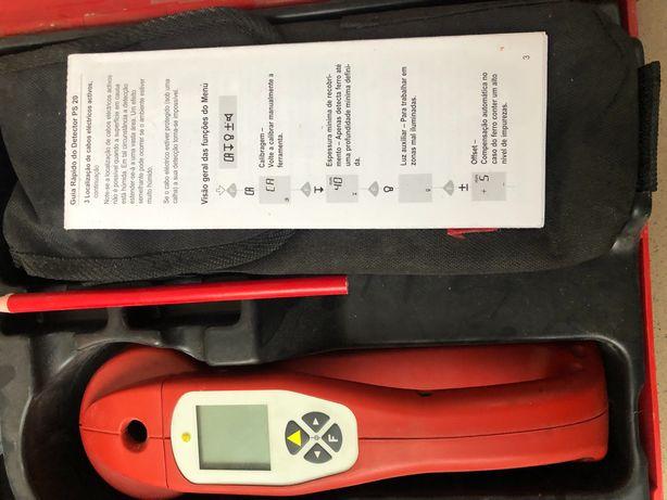 Detector hilti ps20 metal cabluri cuie