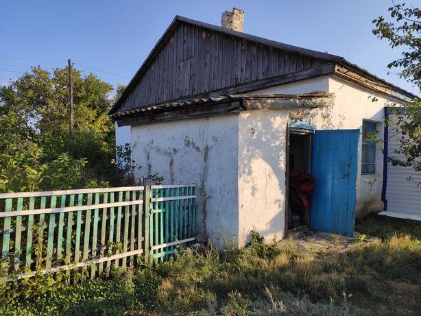 Продаю барак в Степняке