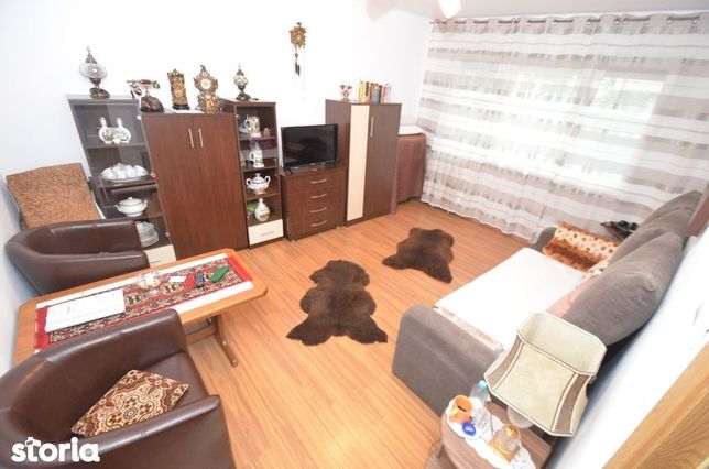 Apartament decomandat, amenajat