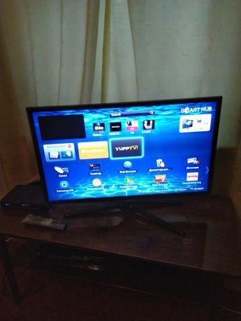Срочно продается телевизор SAMSUNG UE32E6100W