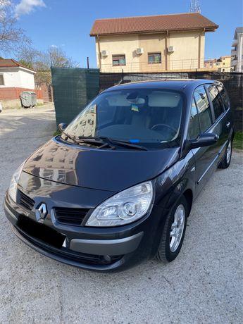 Renault scenic 2008 ,1,9diesel 7 locuri -2250 euro