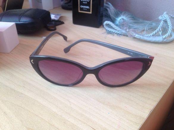 Нови очила cat eyes ,марка misskill,купувани от Англия за 57 паунда