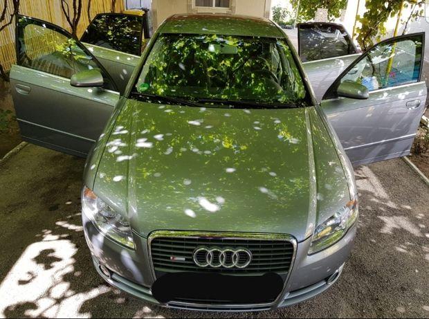 Audi A4, motor 2.0, diesel.