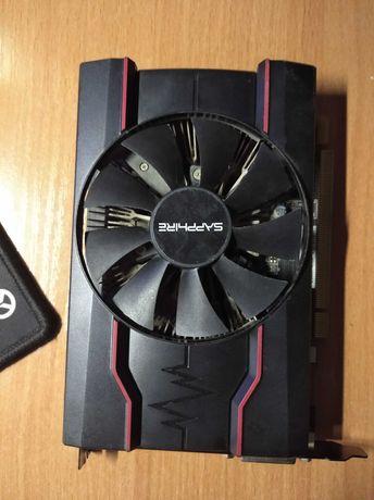 Видеокарта RX5504gb