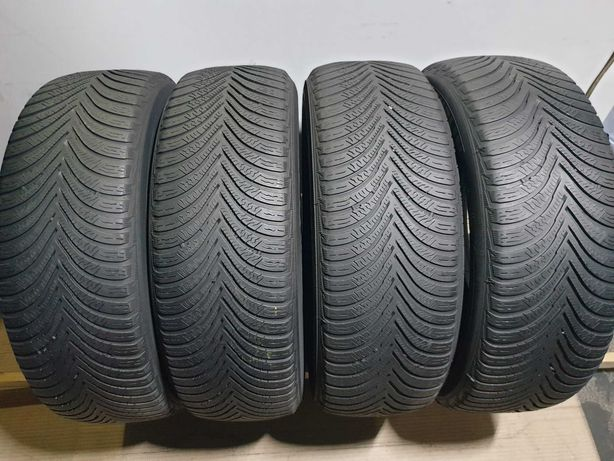 Anvelope Second Hand Michelin Iarna-205/60 R16 96H,in stoc R17/18/19