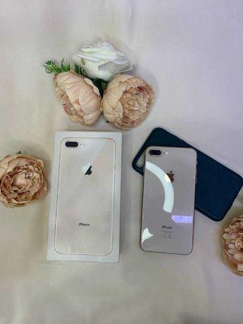 Apple iPhone 8 Plus 64 GB (золотой)