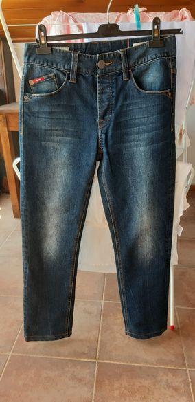 Мъжки дънки Lee Cooper размер 30