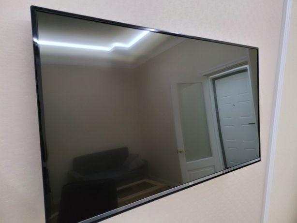 Телевизор LG 49 дюймов, 4к