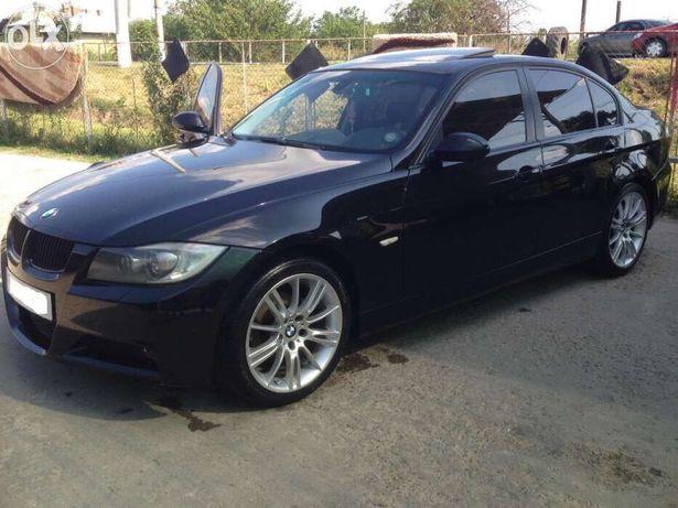 BMW 318 M-packet