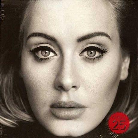 Виниловая пластинка Adele 25 LP